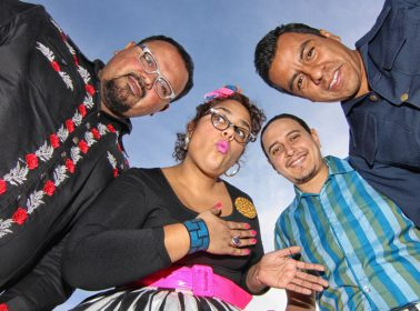 La Santa Cecilia Sings the National Anthem, and MLS' Big Signings Pay Off in All-Star Game
