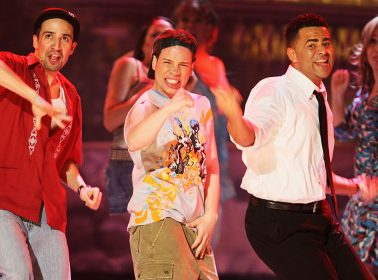 "The 'In the Heights' Movie Has Cast Its Main Characters & Lin-Manuel Miranda is ""Really Excited"""