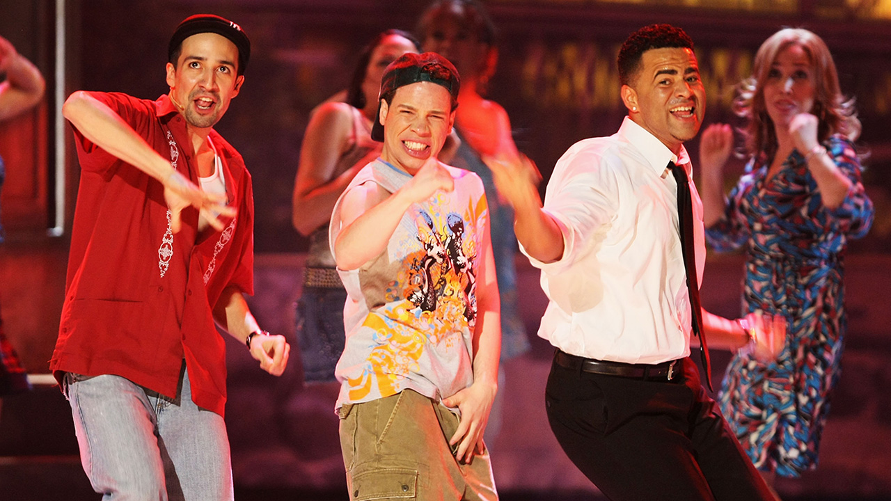 """The 'In the Heights' Movie Has Cast Its Main Characters & Lin-Manuel Miranda is """"Really Excited"""""""