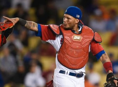 The Puerto Rico-USA Baseball Beef Is the Gift That Keeps On Shading, Thanks to Yadier Molina
