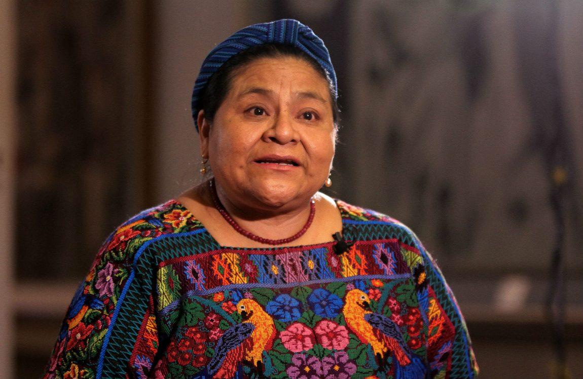 中央アメリカ人女性