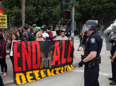 After Continued Pressure, Santa Ana Activists Succeeded in Getting ICE Out of Their City