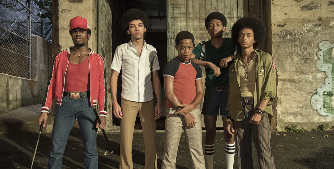 TRAILER: The Hip-Hop Revolution Will Be Televised in Netflix's 'The Get Down Part II'