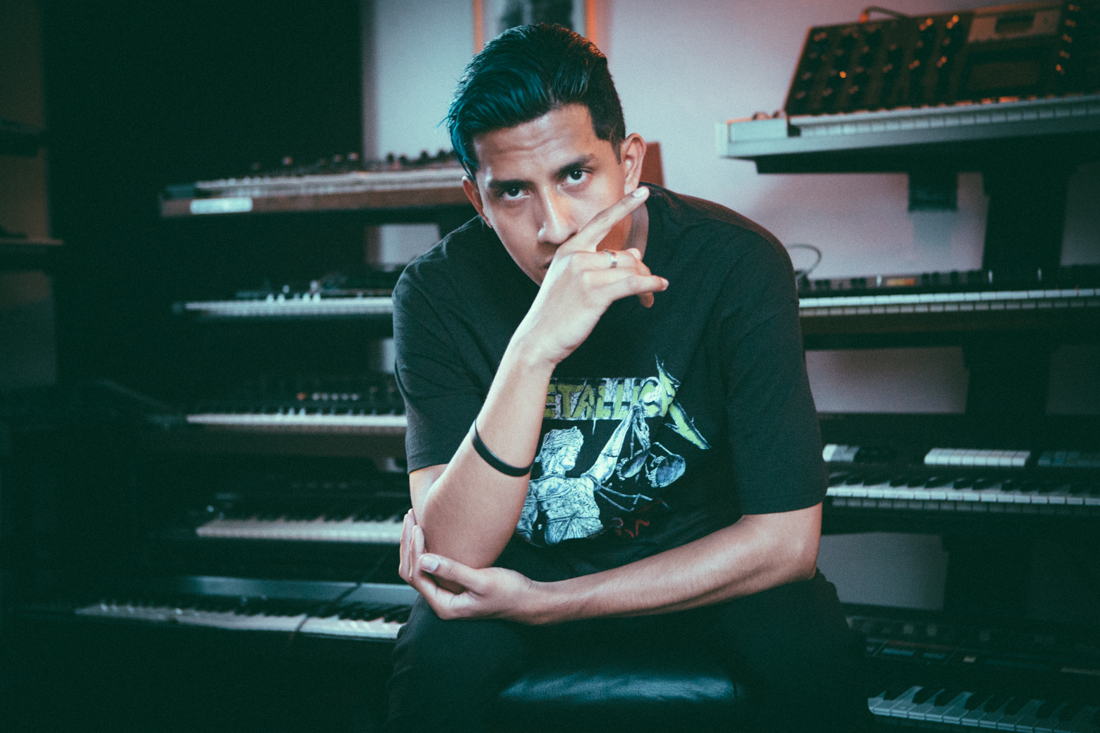 Meet BrunOG, the Tenacious Mastermind Behind Mexico's Reggaeton and Hip-Hop Bangers