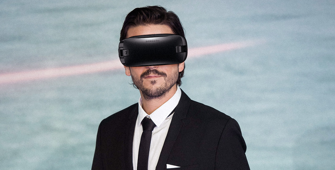 Diego Luna Voices a Moth With a Mexican Accent in John Legend's New Animated Virtual Reality Series