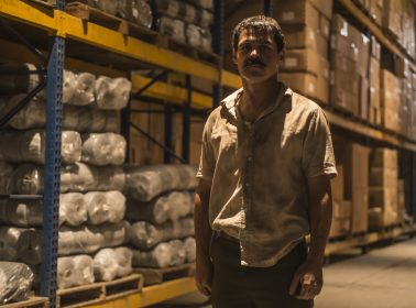 We Watched the First Episode of the New 'El Chapo' Show And It's Yet Another Anti-Hero Origin Story