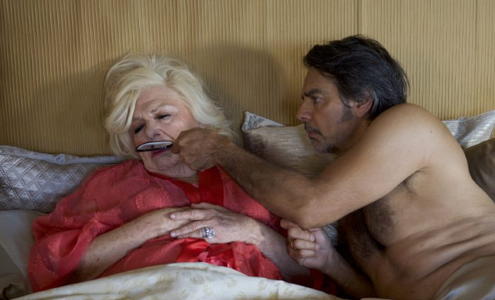 Eugenio Derbez How to Be a Latin Lover