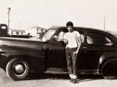 Bajito y Suavecito: A Look Back at the People Who Put Lowriding Culture on the Map