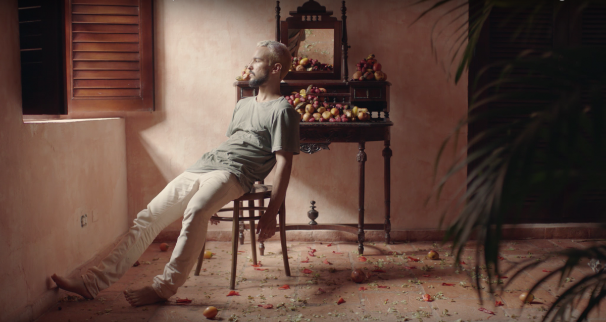 "Gabriel Garzón-Montano's ""My Balloon"" Video Sets a Bad Breakup to the Stunning Backdrop of Cartagena"