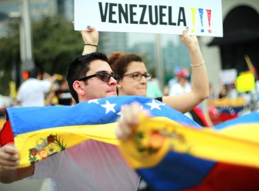 As College Basketball Player Dies to Tear Gas Bomb, Venezuela's Athletes Condemn Political Violence