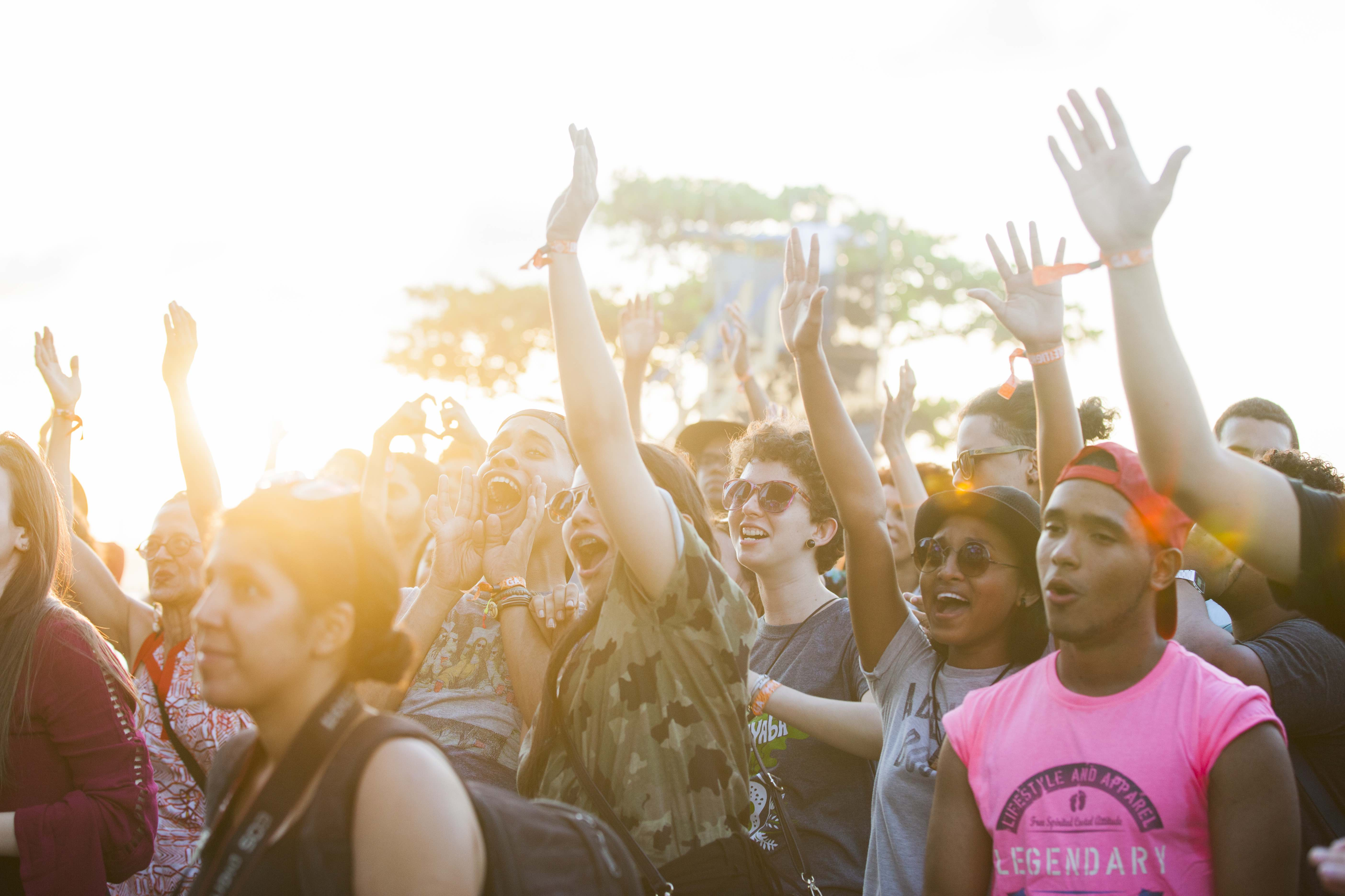 11 Latin American Music Festivals You Should Hit This Spring