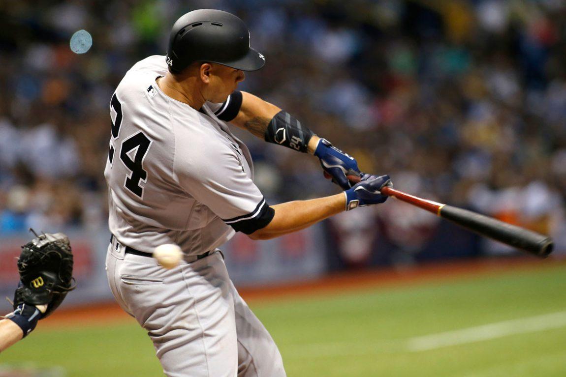 MLB Sanchez