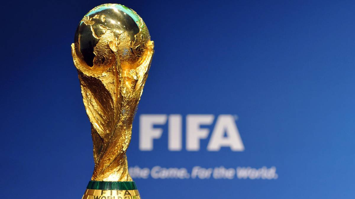 These Are the Nightmare World Cup Draw Scenarios For Latin America