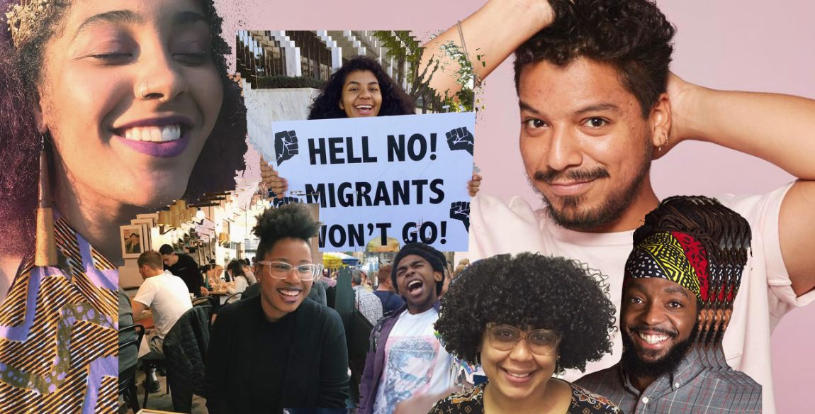 Image result for Afro Latino Is A Deeply Rooted Identity among U.S. Hispanics