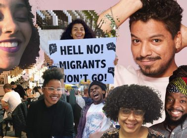 Beyond Representation: 8 Afro-Latinxs on Taking Control of Their Narratives Under Trump