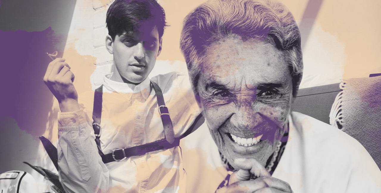 Arca Shares How Chavela Vargas' Gender Rebellion Has Shaped His Career