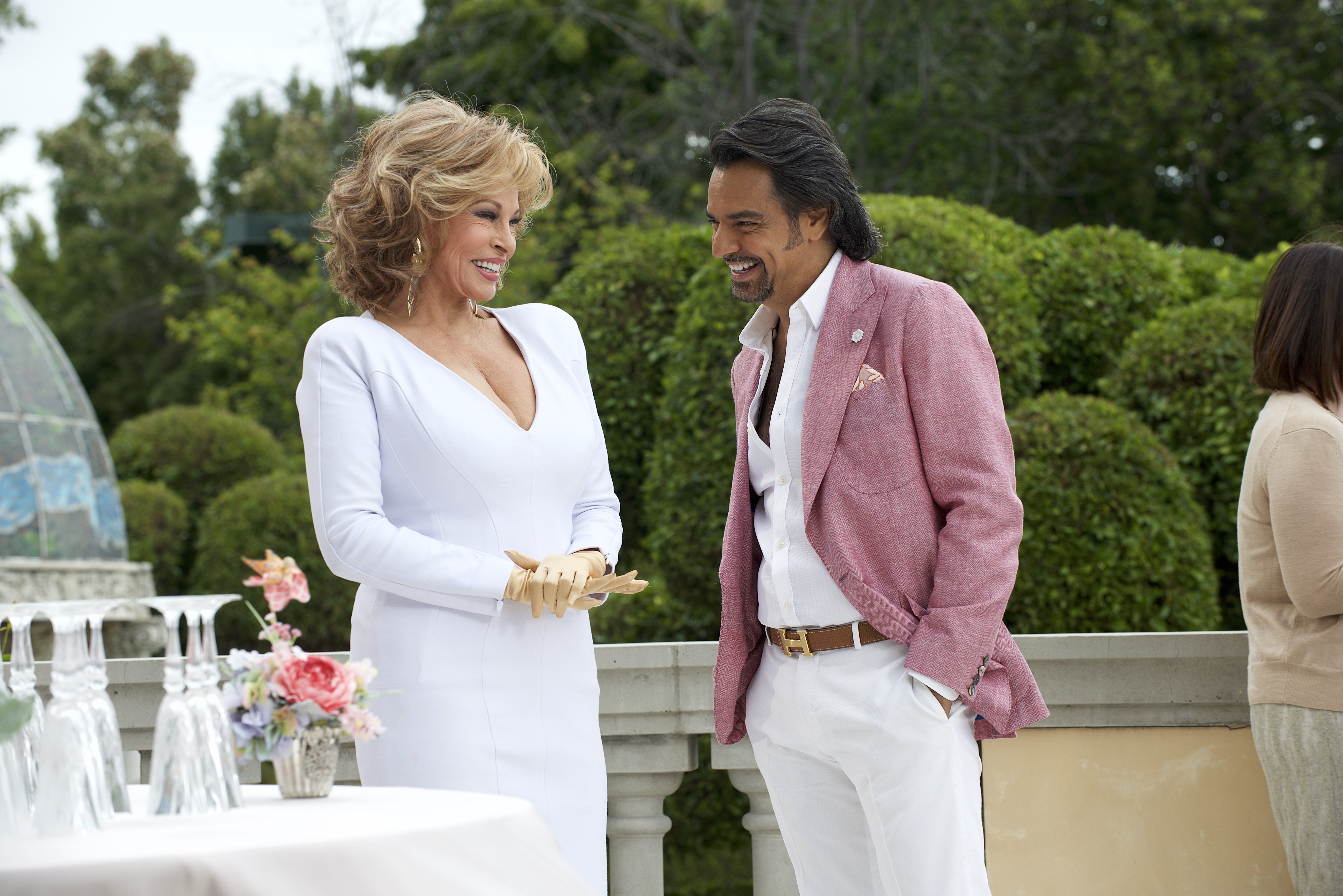 "Eugenio Derbez on His New Movie: ""The Best Way to Break Down a Stereotype Is to Poke Fun of It"""