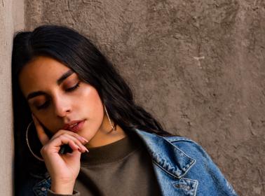 Meet Girl Ultra, a Bleeding-Heart R&B Diva From Mexico City