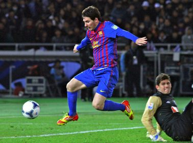 Lionel Messi Won Lawsuit Against Spanish Newspaper That Mocked His Childhood Hormone Deficiency