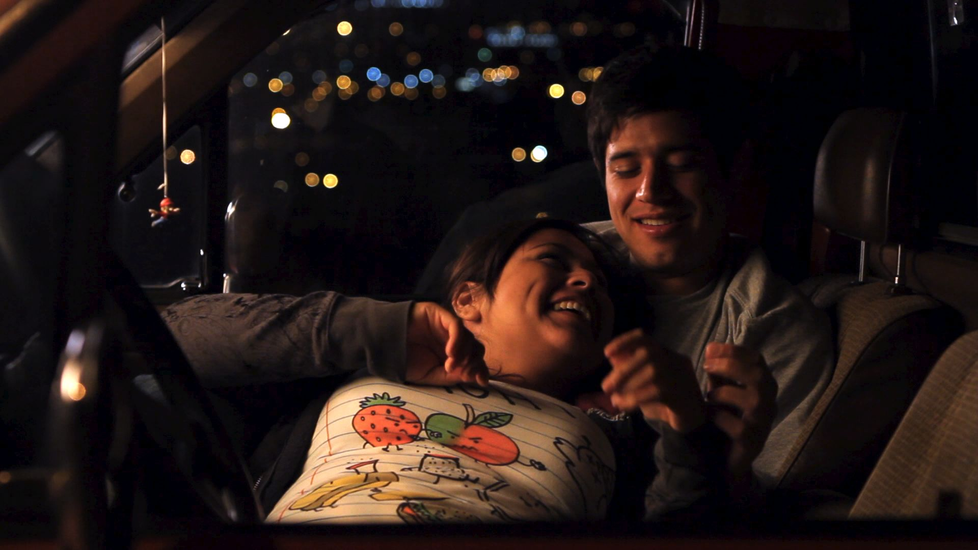 You Should Stream: 'Love, Concord' Is the Latino 'Say Anything' You Always Dreamed Of