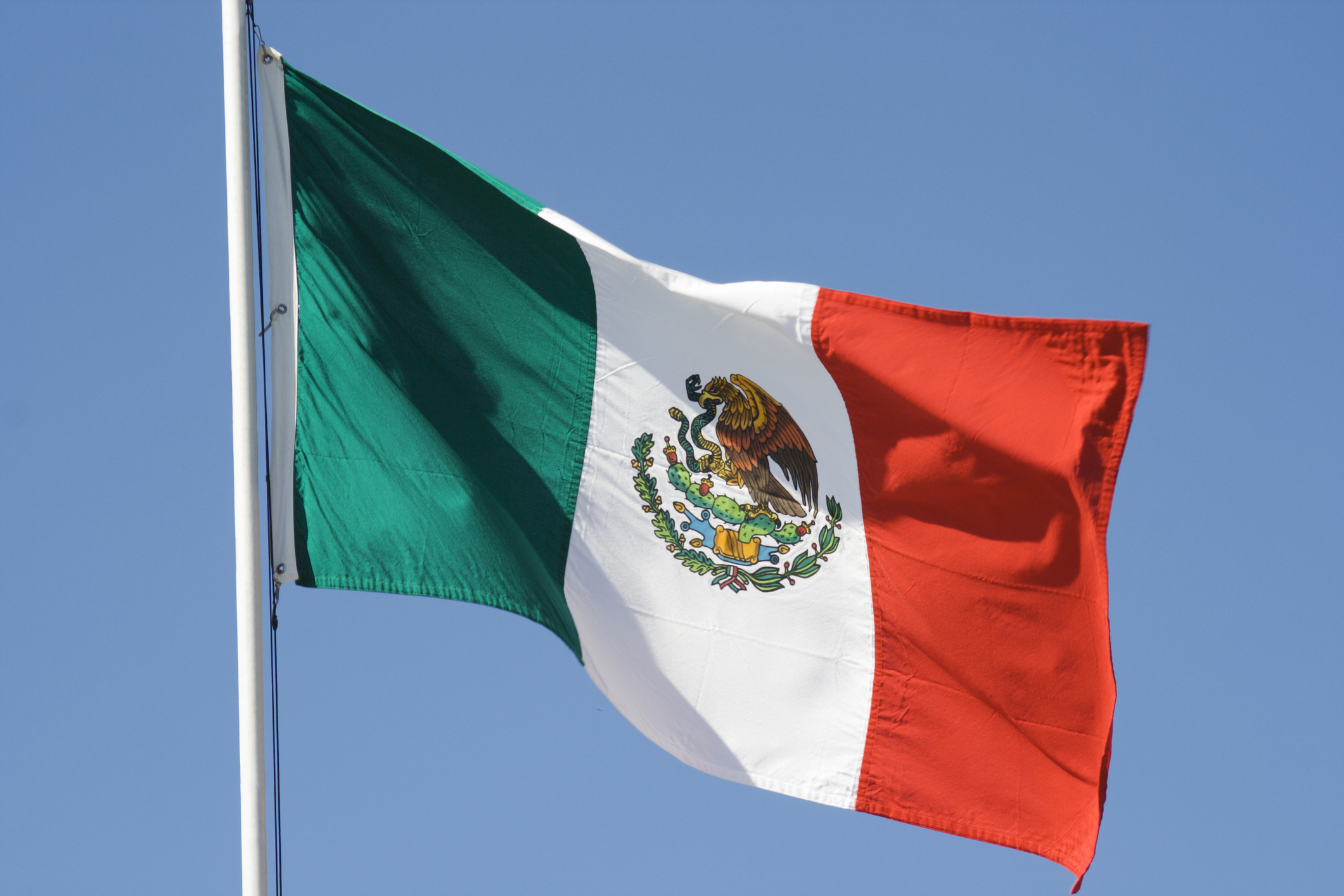 11-Year-Old Kills Teacher, Injures Classmates & Takes His Own Life at Mexican School
