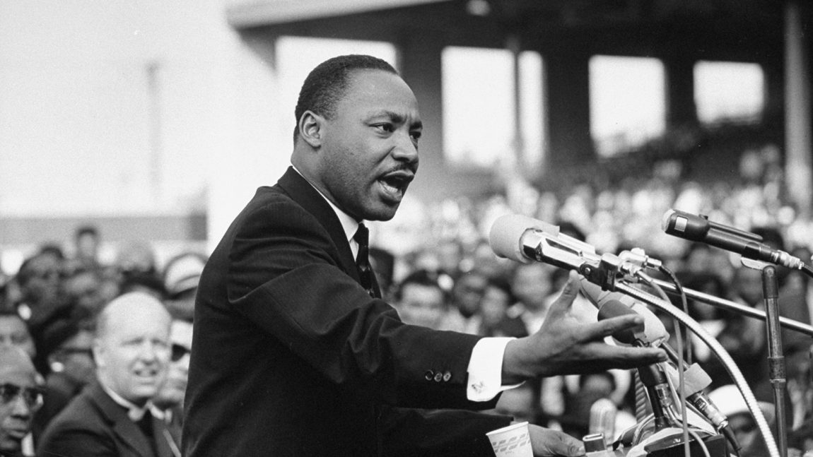 a life and times of martin luther king Biography (nonfiction) 1,494 words, level s (grade 3) multilevel book also  available in levels m and p martin luther king jr was one of the most important  civil.