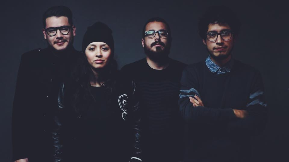"Mondragón Debuts Four-Piece Band With Soaring New Single ""Repite"""