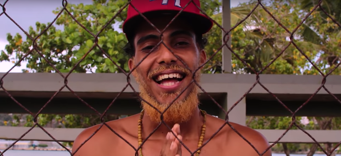 Ahead of May 1 Strikes in PR, This Poet Wants to Take the Power of Puñeta From Sports to Activism