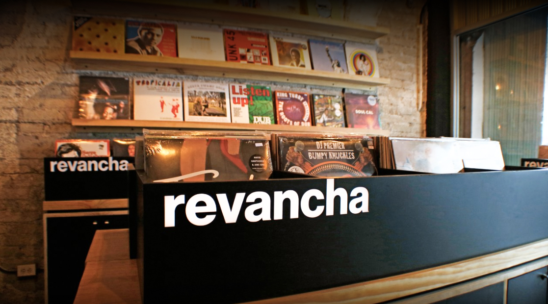 10 Record Stores To Check Out In Mexico City