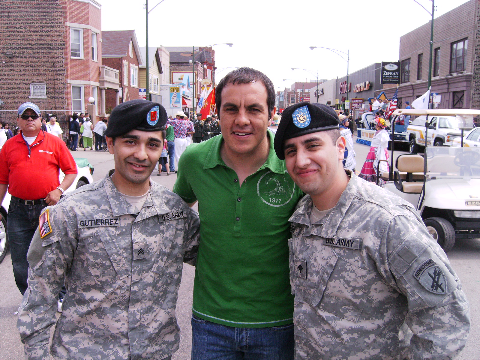 Controversial Mayor and Former El Tri Star Cuauhtémoc Blanco Will Play Soccer Once Again