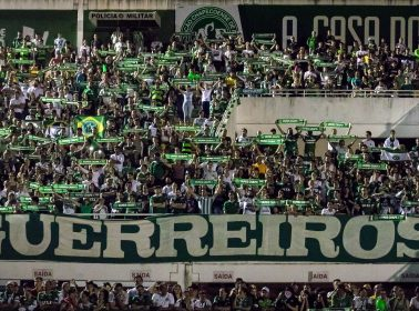 Chapecoense Won First Title Since Tragic Plane Crash, Could Double Up Against Atlético Nacional in Recopa