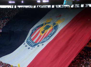 Chivas Fans Waited Up to 37 Hours For Tickets to the Lit-as-Hell Liga MX Final First Leg
