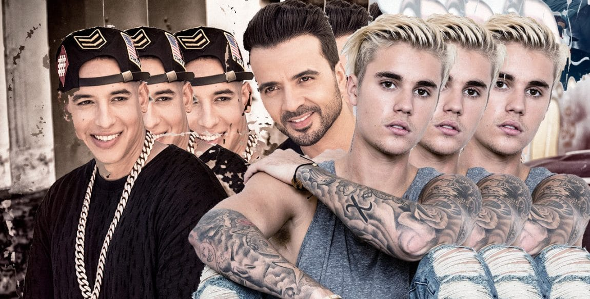 Despacito justin bieber and the exploitation of latinos in music a conversation about despacito justin bieber and the exploitation of latinos in the music industry stopboris Images