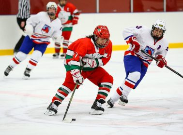 Meet Claudia Téllez, the Woman Turning Mexican Ice Hockey into an Olympic Powerhouse