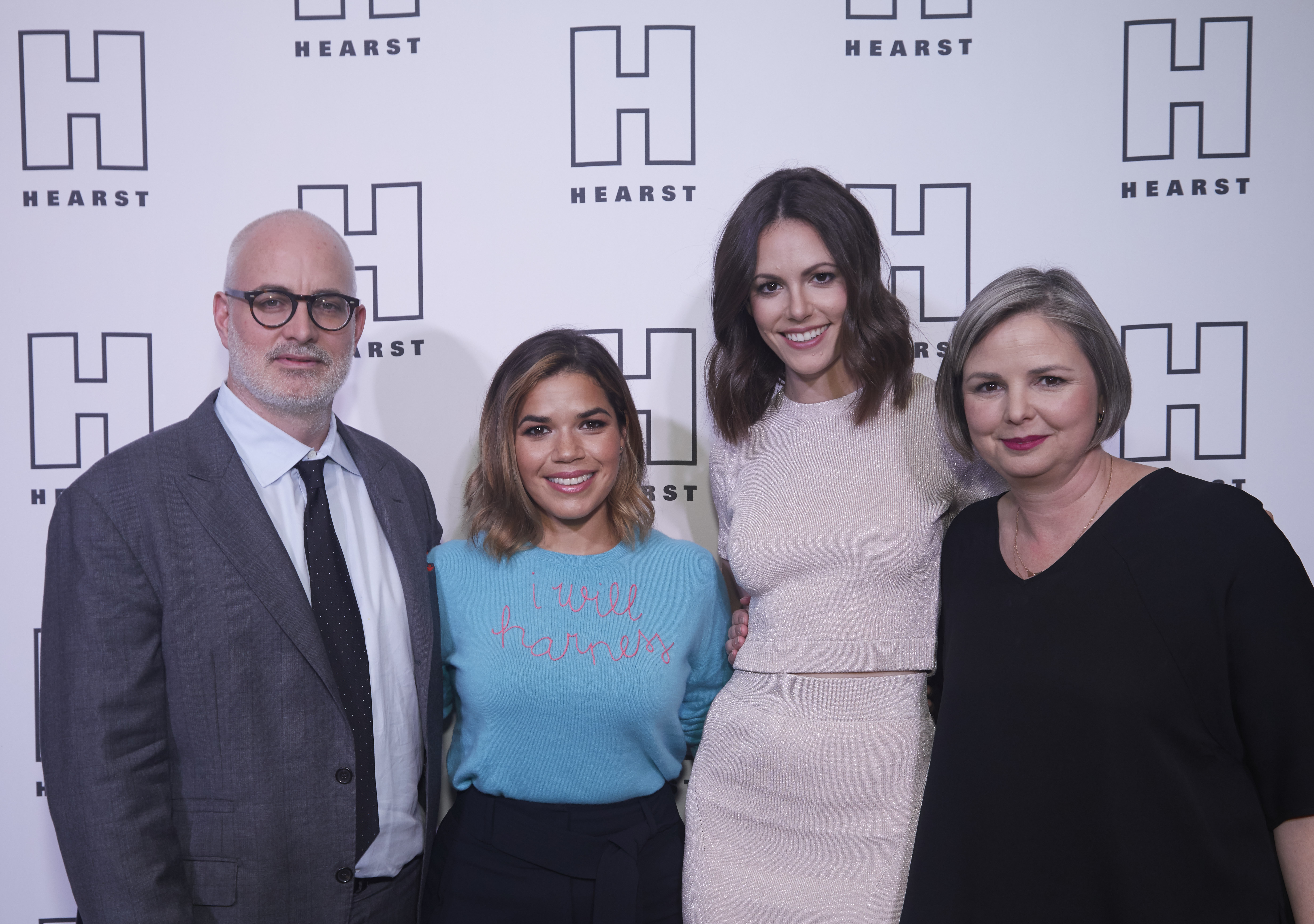 America Ferrera Announces New Docuseries to Celebrate Activists Making a Difference