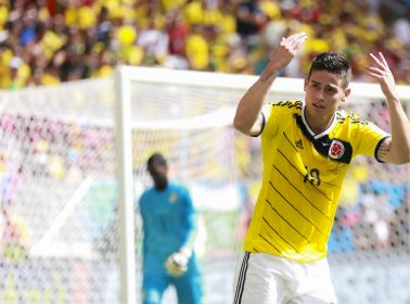 James' Transfer Proves That Colombian Fans Are a Force to Be Reckoned With