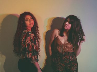 LOLAA's Sweeping Synth Pop Captures the Glamour and Drama of 80s Pop Divas