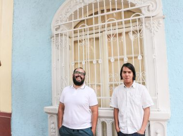 How Los Blenders Grew Up and Became the Next Great Mexican Garage Band