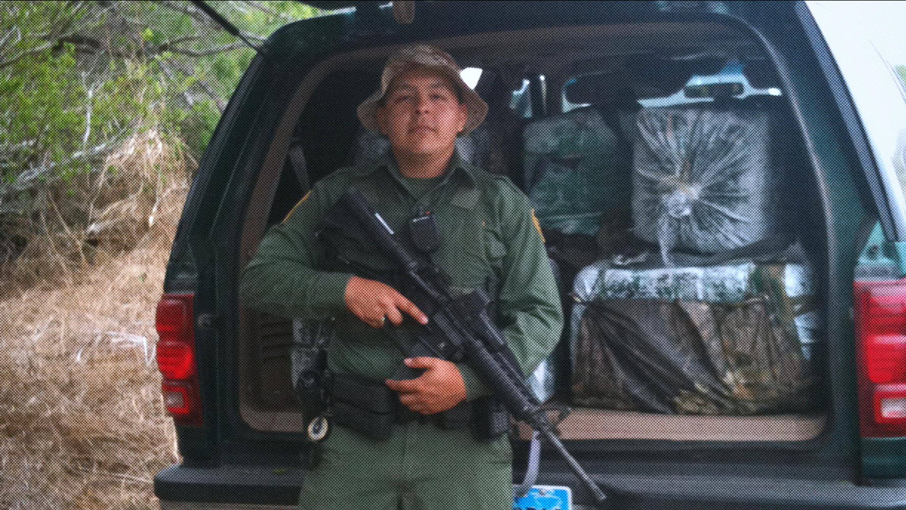 This Explosive Short Doc Exposes How Trump's Expansion of Border Patrol Could Be Disastrous