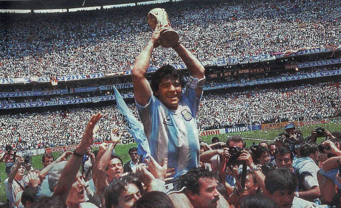 Maradona Threatened to Sue Konami for Using His Likeness 0cf3e90f72e07