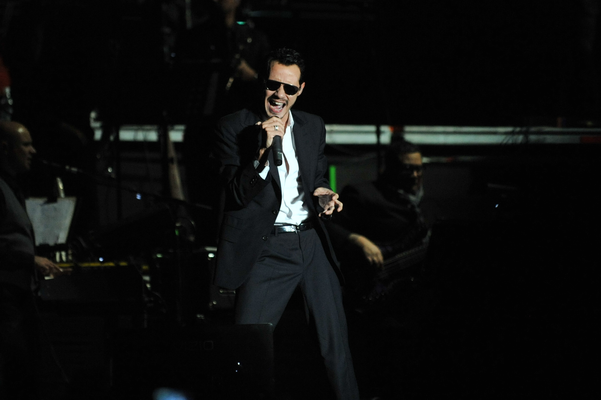 Marc Anthony Will Play to His Biggest Audience Ever at the First Clásico in the US