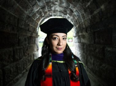 Hope, Determination and Courage: 7 Inspiring Stories From First-Generation Latino Graduates