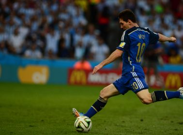 Lionel Messi Suspension Lifted After Appeal, So Why Did FIFA Even Bother In the First Place?