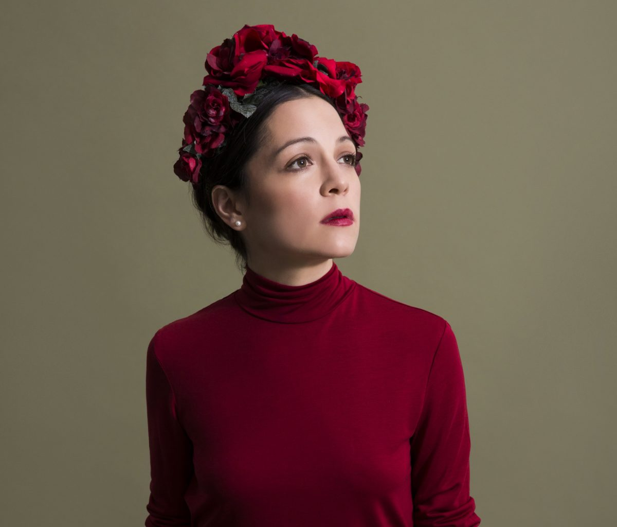 On 'Musas,' Natalia Lafourcade Sets Out to Recover Latin American Folk's Lesser-Known Treasures