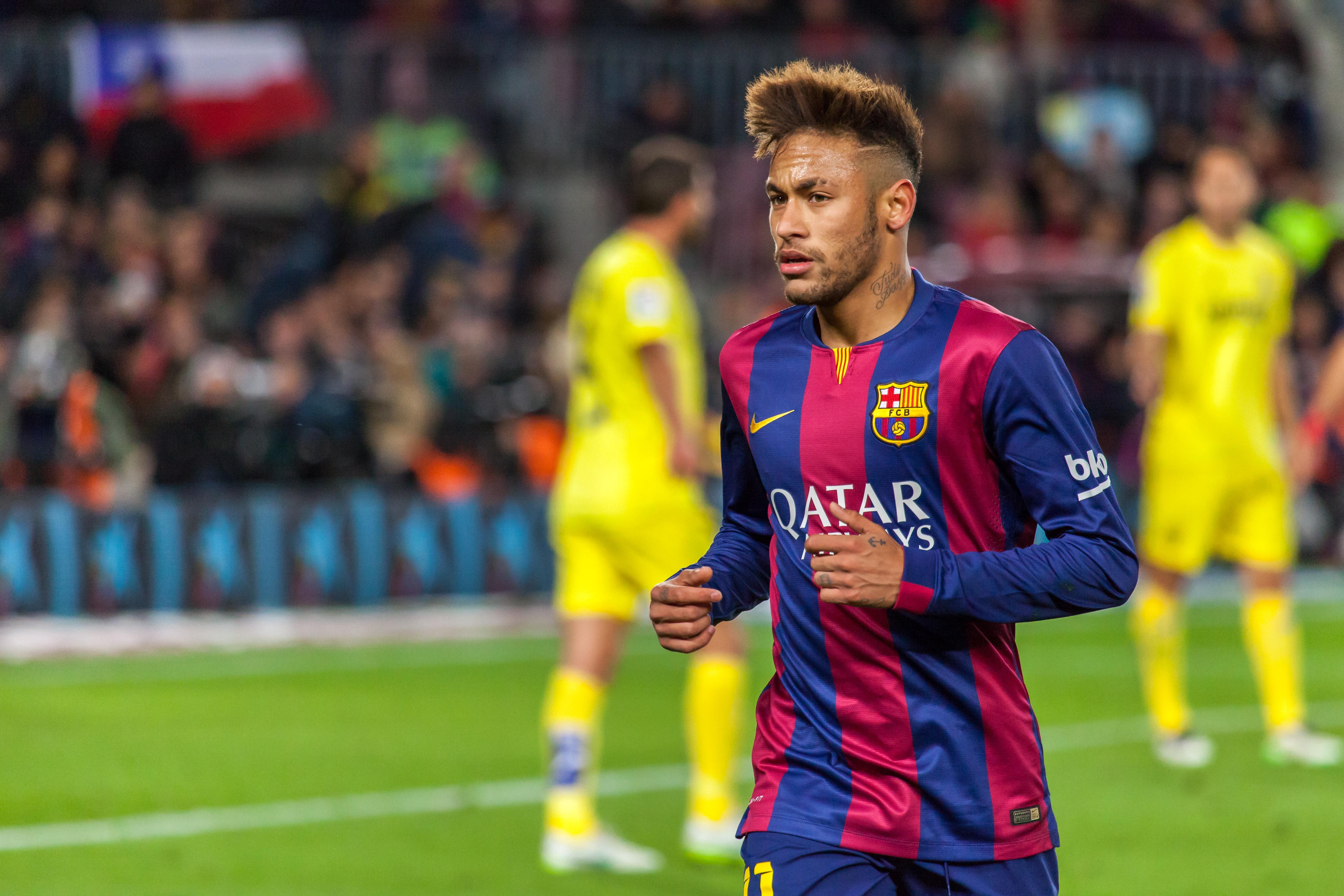 Barcelona Is Rushing to Get Neymar a Spanish Passport Due to This La Liga Rule