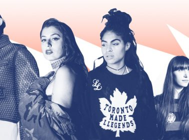5 Rising Latino Acts From Nuevo Noise, Remezcla and Spotify's Emerging Artists Playlist
