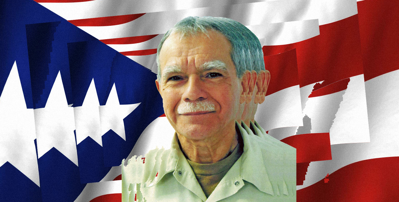 Oscar López Rivera Won't Be PR Day Parade Guest of Honor After Sponsors Pull Out