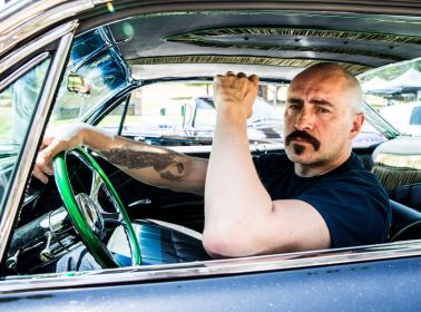 'Lowriders' Director Ricardo de Montreuil On Subverting Clichés In His New East LA-Set Drama