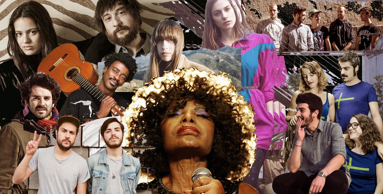 10 Hidden Gems on Primavera Sound's Massive Lineup