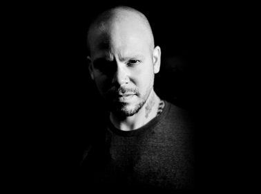 Residente Tattooed His Name on a Fan Who Collects Autographs On His Back